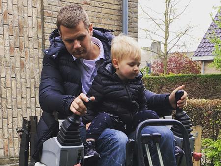Jan-Willem Smit